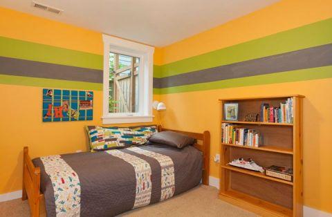 ballard house luca's room